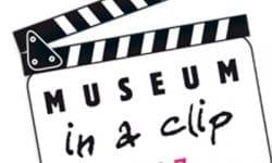"""""""Museum in a Clip"""""""